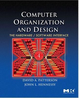Computer Org & Design
